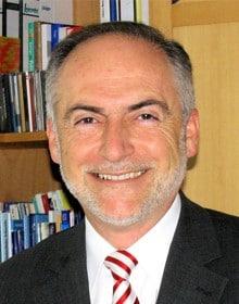 Dr. Ziad Attar