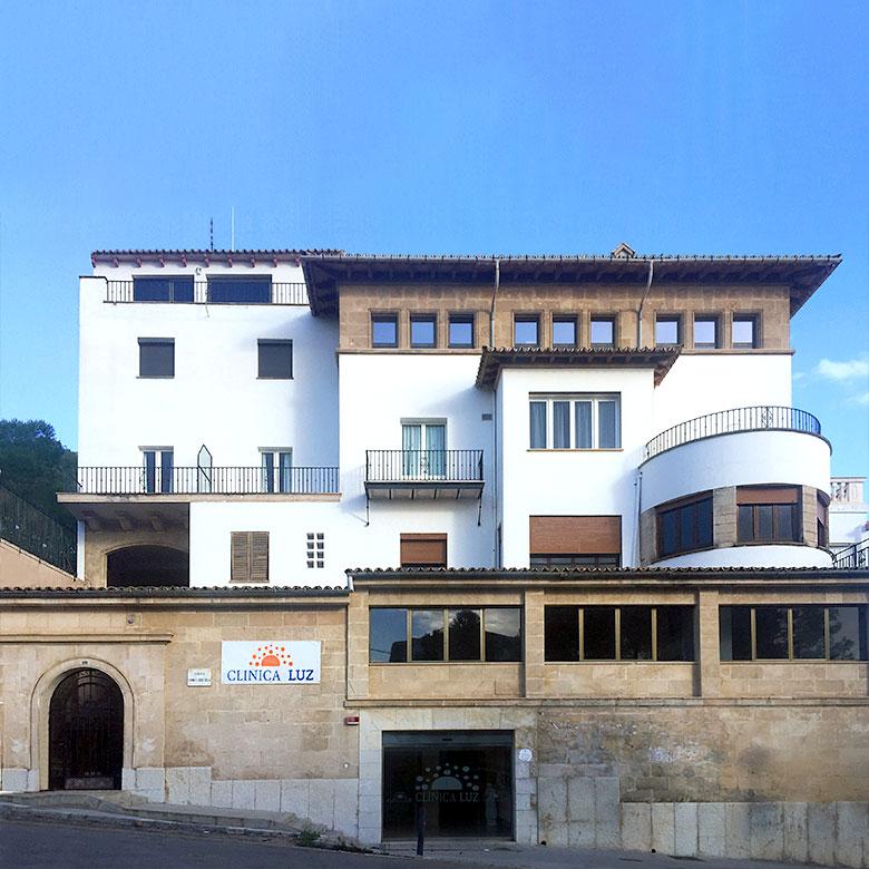 Klinik Dr. Scheib Mallorca - Seminare für Ärzte