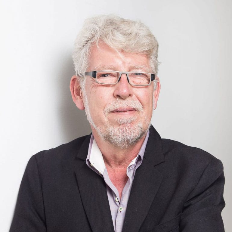 Dr. Mario Scheib Porträt