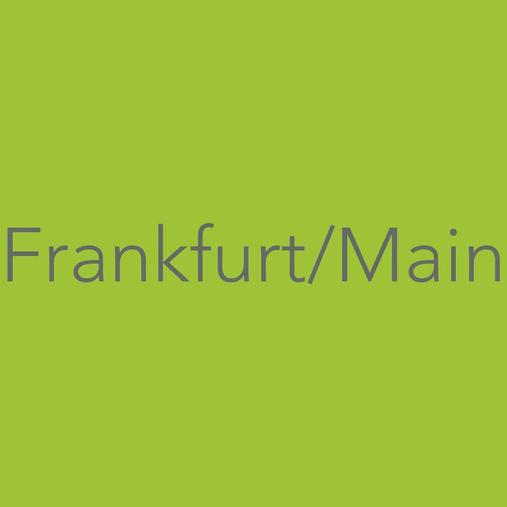 Balintgruppen Frankfurt main