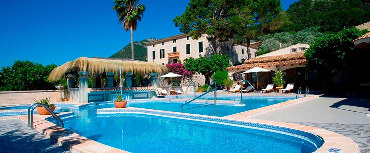 Seminare für Ärzte im Hotel Monnaber Nou in Mallorca