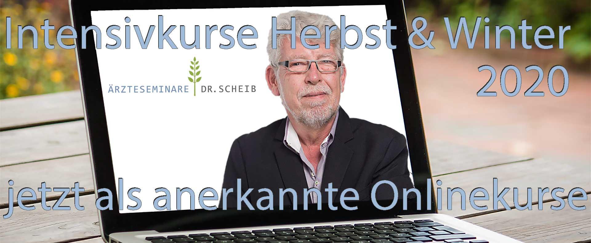 onlinesemianre für Ärzte