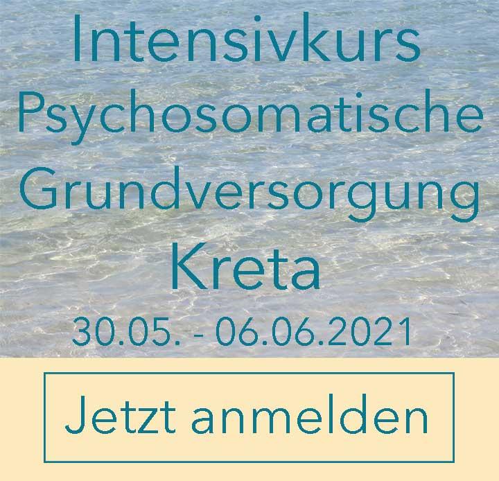 Seminare für Ärzte Psychosomatische Grundversorgung