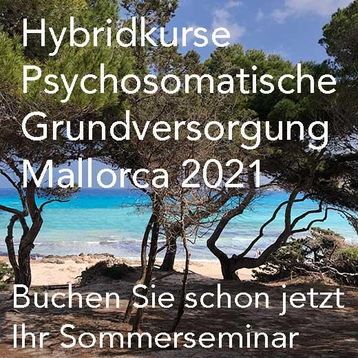 Seminar für Ärzte Mallorca