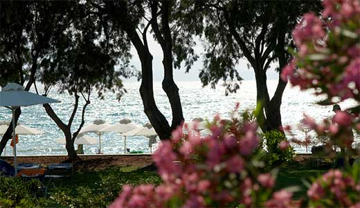 Kalimera Kriti Resort Kreta