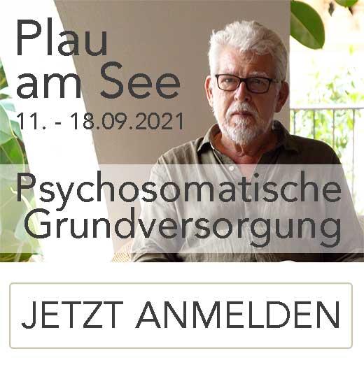 Kompaktkurs Psychosomatische Grundversorgung September 2021