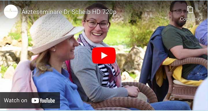 Video: Ärzteseminare Dr Scheib
