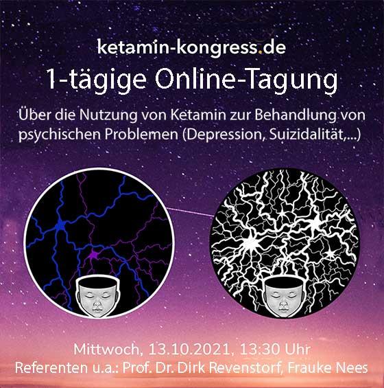 online Ketamin kongress