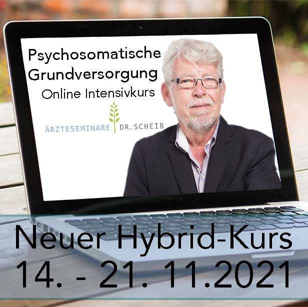 Webinar psychosomatische grundversorgung